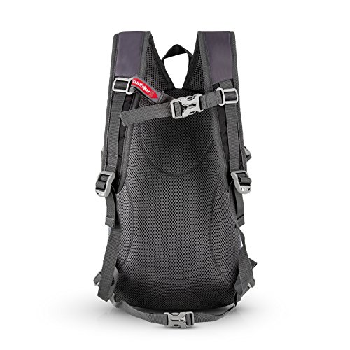 Cycling Hiking Backpack Sunhiker Water Resistant Travel Backpack ...